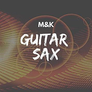 Guitar Sax