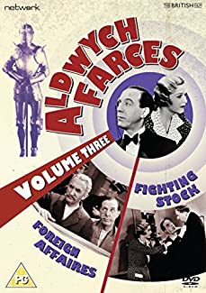Aldwych Farces - Volume Three
