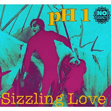 Sizzling Love