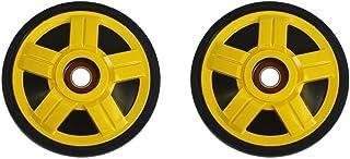 Mid Rail STD Idler Wheels Kit for Snowmobile ARCTIC CAT CF6 EFI 2011