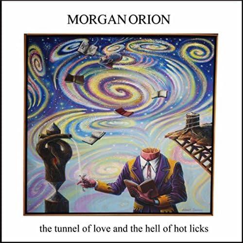 Morgan Orion