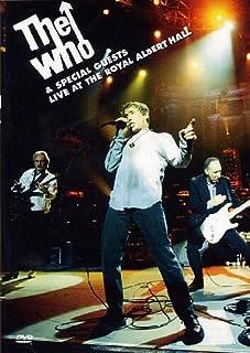 The Who - Live at Royal Albert Hall