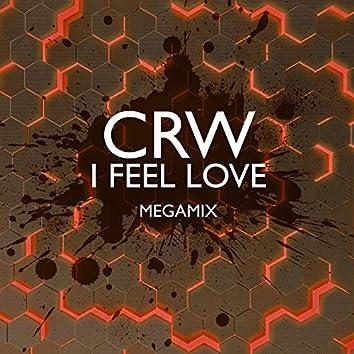 I Feel Love (Megamix)