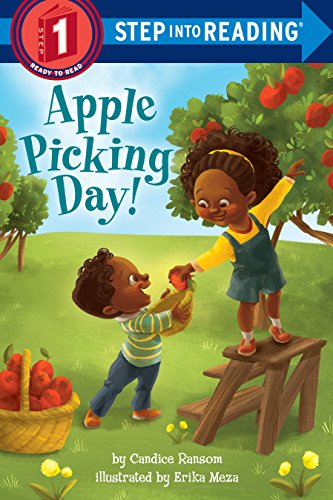 Apple Picking Day! (Step into Reading) - Kindle edition by Ransom, Candice, Meza, Erika. Children Kindle eBooks @ Amazon.com.