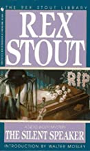 The Silent Speaker (A Nero Wolfe Mystery Book 11)