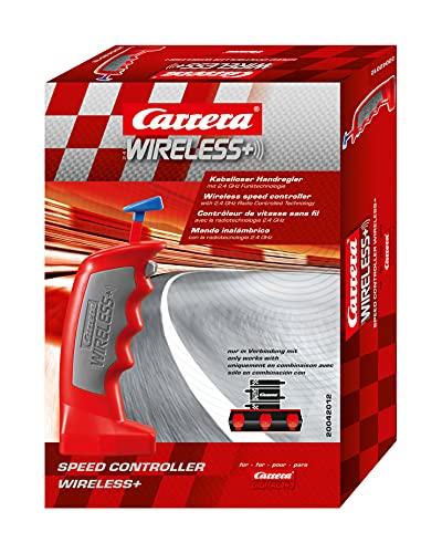 Carrera 20042012 - Wireless Handregler Digital 143