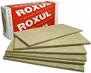 roxul comfort board