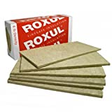 Rockwool Acoustic Mineral Wool