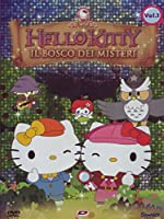 Hello Kitty - Il Bosco Dei Misteri #01 (Eps 01-06) [Italian Edition]