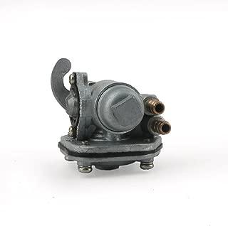 Fuel Cock Petcock For Yamaha Chappy LB50 LB80 Y50 Y80 By Mopasen