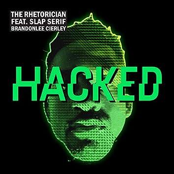 Hacked (feat. Slap Serif & BrandonLee Cierley)