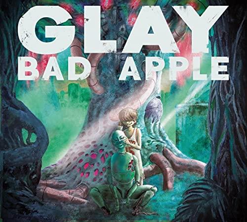 BAD APPLE(CD+DVD)(特典なし)