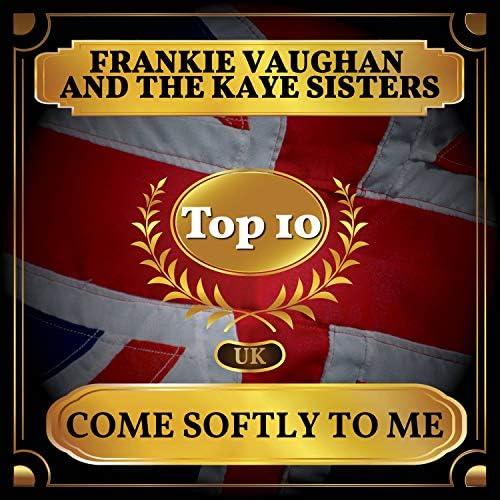 Frankie Vaughan & The Kaye Sisters