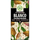 Solnatural Tableta Choco Blanco Arroz Hinchado Bio 70 G 300 g