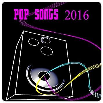 Pop Song's 2016