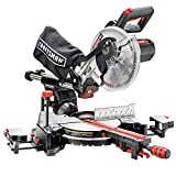 Craftsman 10' Single Bevel Sliding Compound Miter Saw (21237)