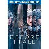 Before I Fall/ [Blu-ray] [Import]