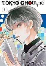 Tokyo Ghoul: re, Vol. 1 (1)