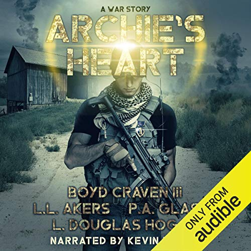 Archie's Heart  By  cover art