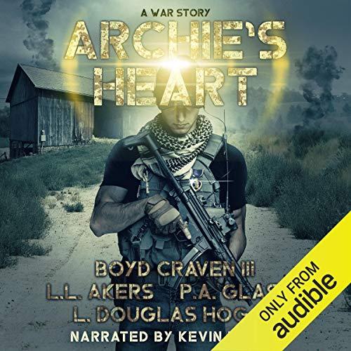 Archie's Heart: A War Story