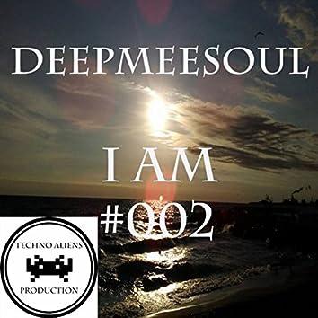 I Am #002