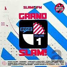 Grand Slam 2012 V.1 / Various