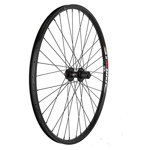 Wheel Master 29er Alloy Mountain Disc Double Wall