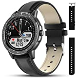 Best Android Watches - AMATAGE Smart Watch for Men Android Phones iPhone Review
