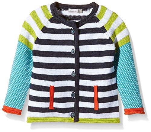 Catimini CH18061, Jersey de punto, infantil, Multicolor (Rayé Multico), 86 cm/ 24...