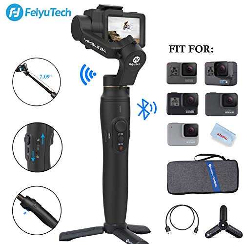 FeiyuTech Vimble 2A Gimbal Stabilizer for for Gopro Hero 8/7/6/5