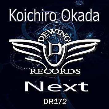 Next (Actarus Dub Mix)