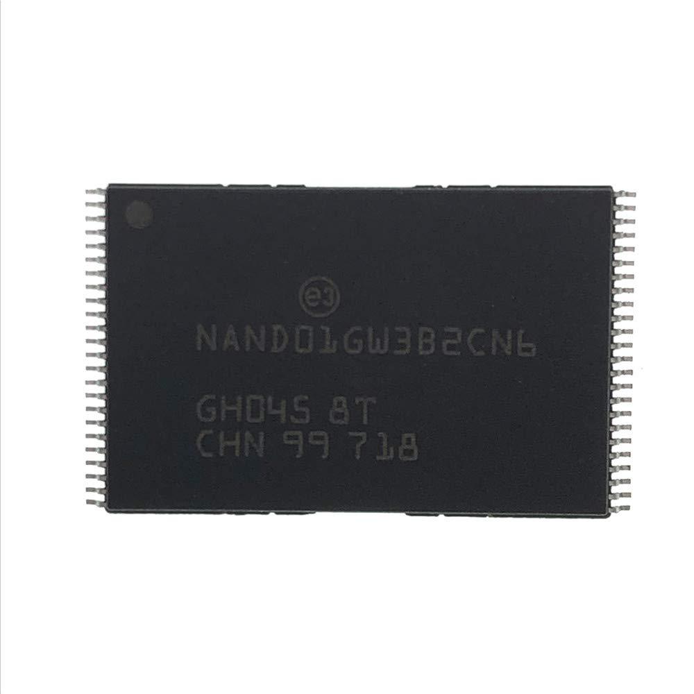 5PCS NAND08GW3B2CN6E SOP-48 NAND08GW3B2CN6 SOP48 Dealing full price reduction Max 67% OFF Mem NAND08GW3B2