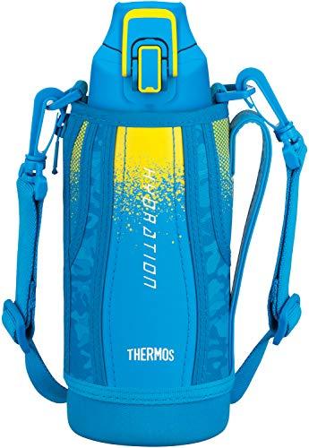 サーモス 真空断熱スポーツボトル 0.8L FHT-800F
