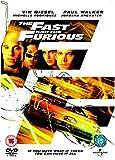 Fast & the Furious [Reino Unido] [DVD]