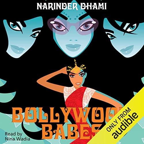Bollywood Babes cover art