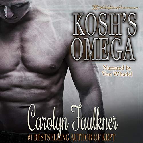 Kosh's Omega cover art