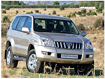 Zesfor Pack de Leds para Toyota Land Cruiser