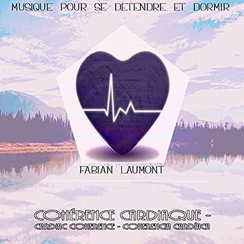 Cohérence cardiaque (Musique pour se détendre et dormir)