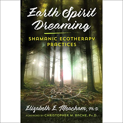 Earth Spirit Dreaming cover art