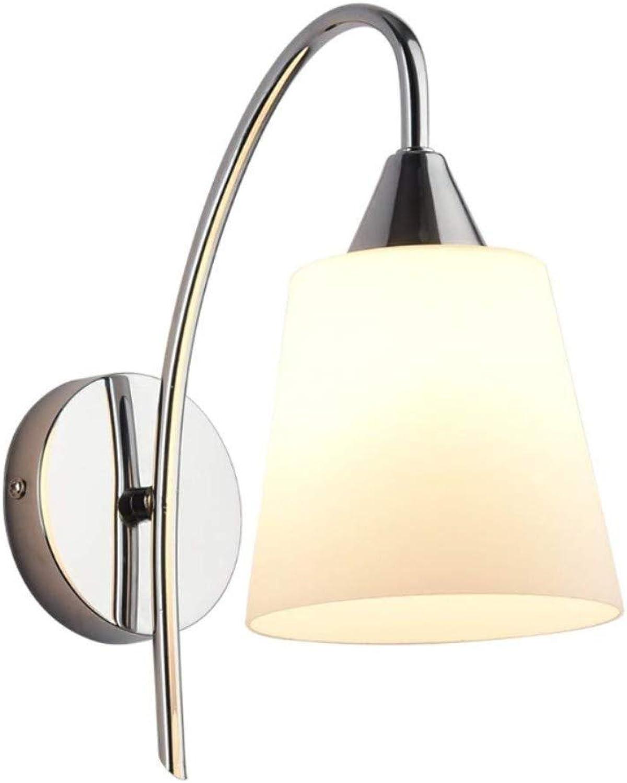 Einfache kreative Wandleuchten Wandleuchte E27 Lampen und Laternen warmes Licht