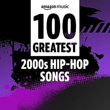 2000年代ヒップホップ 100曲