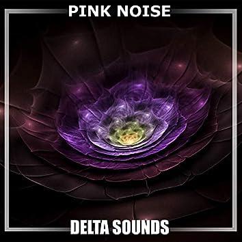 #13 Pink Noise Delta Sounds