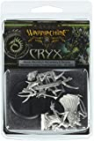 Privateer Press Cryx - Master Necrotech Mortenebra Model Kit