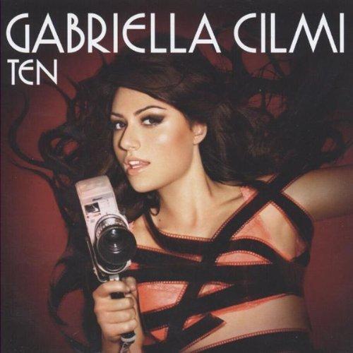 Ten (Incl. Bonus Track) Import Edition by Gabriella Cilmi (2010) Audio CD
