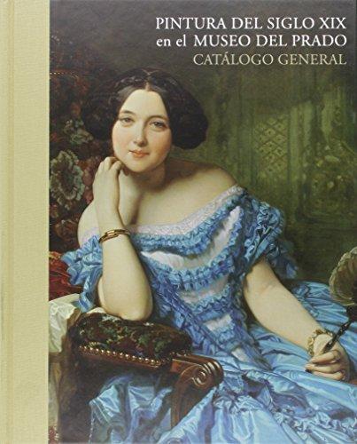 Catálogo general de pintura del siglo XIX en el Museo del Prado