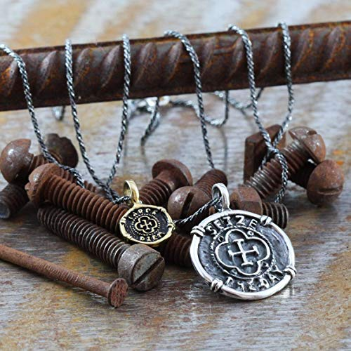 Mens Necklace Mens Jewelry Carpe Diem Necklace Men's Necklace Men's Gift Men Jewelry Carpe Diem Pendant Sterling Silver Coin Necklace Jewelry For Men Gold Coin Necklace Coin Pendant Necklace For Men