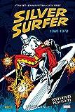 Silver Surfer - L'intégrale T02 (1969-1970)