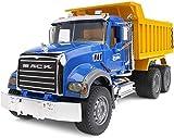 Best Bruder Toys For Boys - Bruder Mack Granite Dump Truck Review