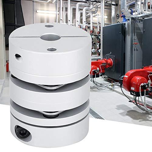 Oumefar Torsionskupplung GL-Kupplungen - 50x63-12x12 für RepRap 3D-Drucker