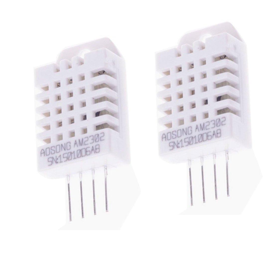 AM2302 DHT22 Digital Temperature and Humidity Measurement Sensor